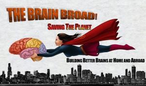 Brain Broad city